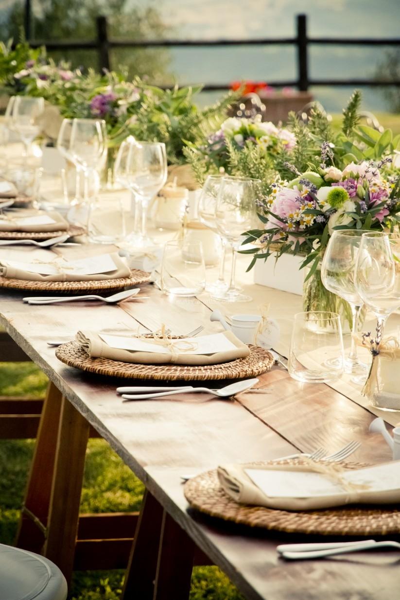 Matrimonio Bohemien Hotel : Tendenze per le decorazioni di nozze deaparty