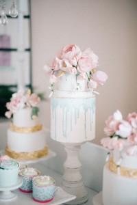 Wedding cake: novità 2017