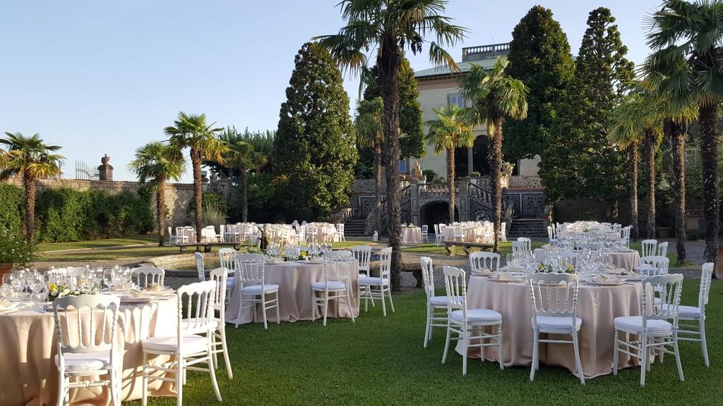 Filippo & Eleonora's Wedding August 26 2017