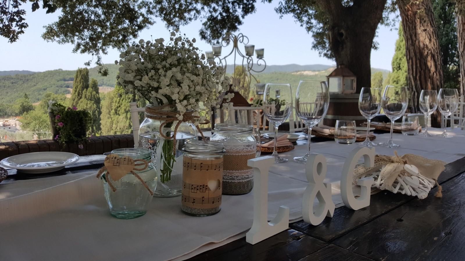 Wedding 31° luglio